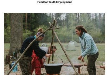 The second issue of the Youth Employment Online Magazine is now out!