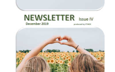 (English) December 2019 issue of the eNEET Rural Newsletter is available