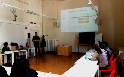 Soft-Skills on-the-spot training course Suzzara, Italy run on 27 and 28 of January 2020