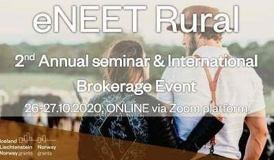 2nd Annual seminar & International Brokerage Event